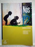 Caderno de atividades de Psicologia do 12° ano foto 1