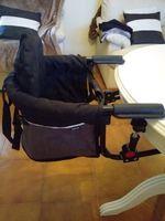 Cadeira de comer foto 1