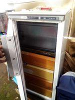 frigorífico congelador foto 1