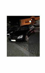 Mercedes bens S320 foto 1
