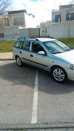 Opel astra diesel 1700 turbo foto 1