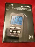 Radio despertador foto 1