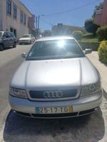 Audi A4 Avant 1,9 TDI foto 1