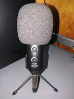 Microfone condensador foto 1