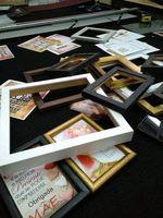 Molduras à medida para quadros ao domicílio foto 1