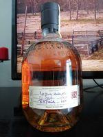 Whisky velho, The Glenrothes 1982 foto 1