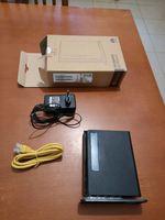 Router Huawei LTE CPE E5172. Em excelente estado. foto 1