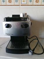 Máquina de café Express Briel foto 1