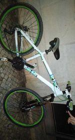 Bicicleta Berg stuka 9.2 foto 1