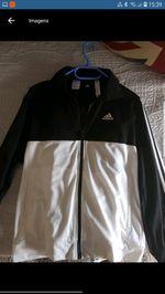 Vendo casaco adidas foto 1