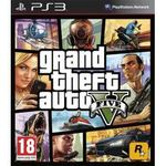 Jogo PS3 Grand Theft Auto V foto 1