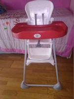 Cadeira refeição Pré natal foto 1