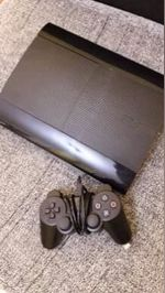 PlayStation 3 foto 1