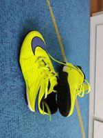 Nike HyperVenom Size:38 (originais) foto 1