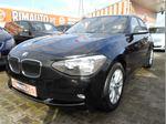 BMW 116 D foto 1