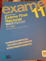 Livro de exame de macs foto 1