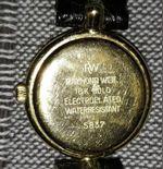 Relógio Senhora Raymond Weill Ouro foto 1