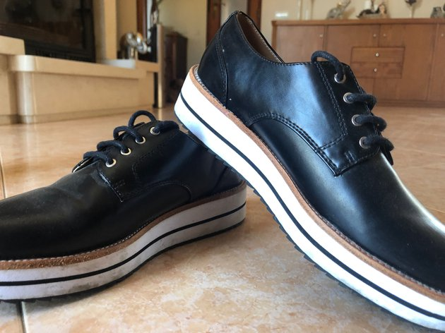 Sapato tamanho 38 foto 1