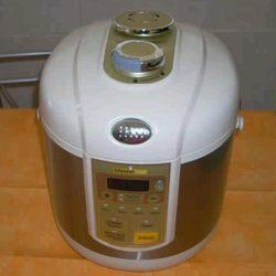 Robot de Cozinha Masterchef | Robots de Cozinha foto 1