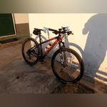 Bicicleta em alumínio Ktm Ltd 1964 foto 1