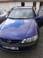 Opel vectra motor izuso 1.7 diesel foto 1