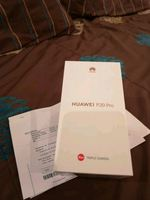 Vendo telemóvel marca huawei p20 pro foto 1