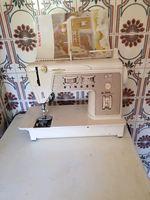 máquina de custura foto 1