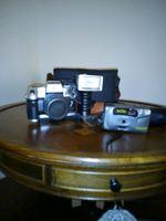 Máquina de filmar e de fotografar , nunca foi usad foto 1