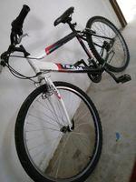 Vendo bicicleta team foto 1