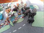 Coleção de animais foto 1