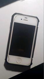 IPhone 4s 16gb desbloqueado + capa + cabo + vidro foto 1