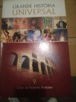 Coleção completa grande história universal foto 1