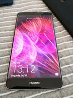 Vendo Huawei mate 9 foto 1