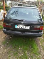 Passat Volkswagen foto 1