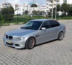 BMW 320D 2002 Com Pack M , 260000Km
