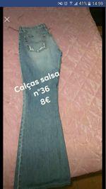 Calças marca e corsários foto 1