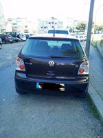 Volkswagen Polo 1.2 de 2003 foto 1