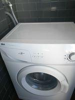 Vendo máquina de lavar roupa marca far 5k. foto 1