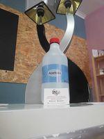 acetona 2lt foto 1
