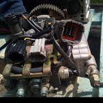 Bomba injetora Kia Sportage 2.0 TD (83 CV / 61 KW) foto 1