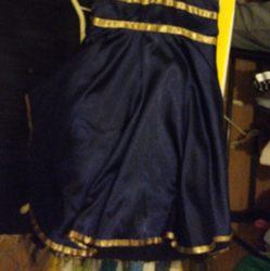Vestido de cerimónia tamanho M foto 1