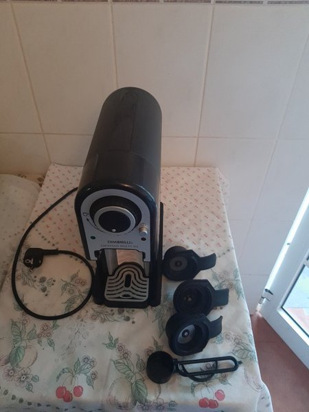 Máquina de café foto 1
