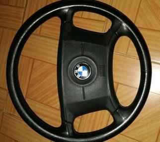 Volante BMW foto 1