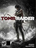 Jogo Tomb Raider PC foto 1
