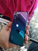 Huawei P20 Twilight de 128Gb Semi Novo foto 1