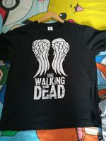 T-shirt, the walking dead 15€ cada artigo foto 1
