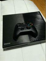 Xbox One 1tb com 4 jogos foto 1