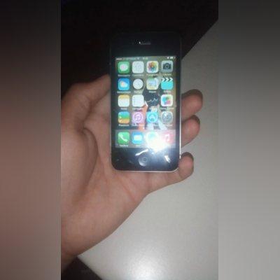IPhone 4 foto 6