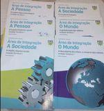 Livros de área de integração foto 1