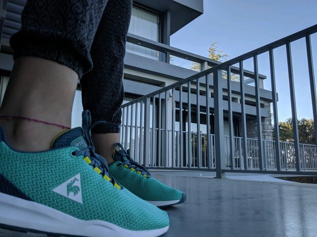 Sapatos desportivo o coq sportif 37 foto 1